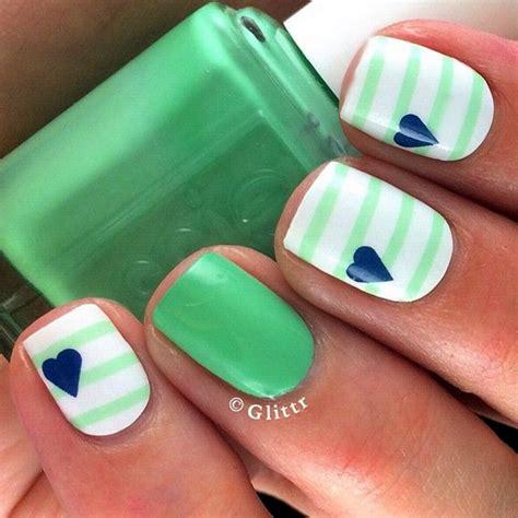 Pretty Nail Ideas 44 creative and pretty nail designs ideas jewe