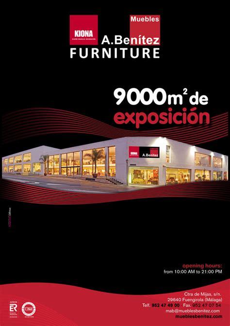 publicidad revista certificaci 243 n dise 241 o de anuncio para revista hot properties muebles a