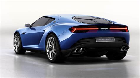 Lamborghini Asterion LPI 910 4 Concept Photo Gallery