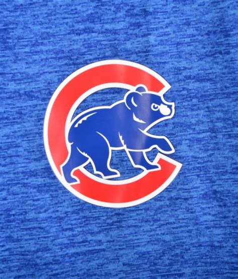 Kaos Baseball Chicago Cubs jual polo shirt baseball majestic coolbase 2018 original