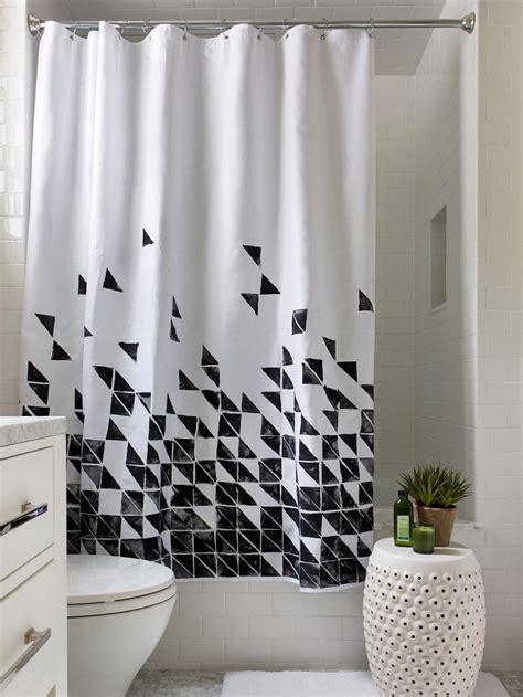 tende per bagno moderne tende per bagno 24 idee originali fra il classico e il