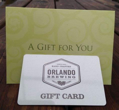 Beer Store Gift Cards - orlando brewing darn good beer store orlando brewing gift card