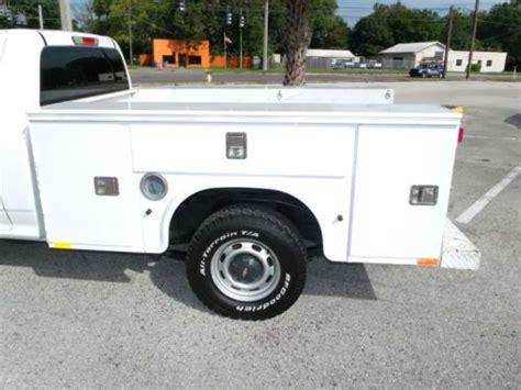 knapheide truck beds purchase used knapheide utility bed service body work