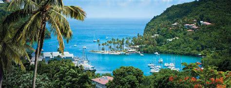 Serene Home by Marigot Bay