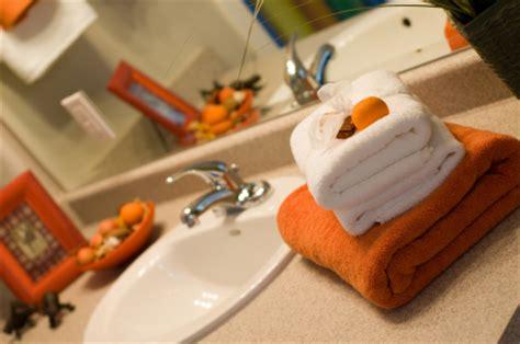 fall bathroom decorating ideas condor living fall decorating ideas for your apartment home