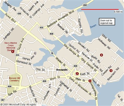 edgewater maryland map johnnyroadtrip downtown annapolis map local places