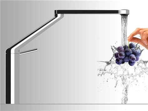 kitchen faucet designs 360 degree rotation kitchen faucet by nobili zoom