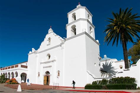 mission san luis rey cemetery oceanside california the 18th of