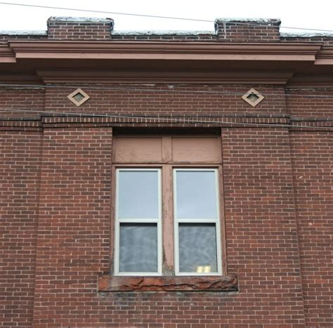 brick cornice 20 best storefront design cornice images on