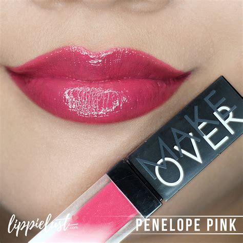 Lipstik Ultimatte swatched make liquid lip color lippielust