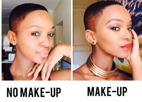 nandi ngomas short hairstyles the gallery for gt nandi mngoma instagram