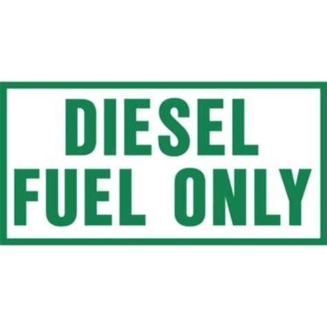 Diesel Stickers