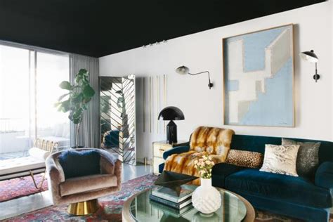 How To Make A Living Room Feel Cozy - 20 designer tricks to make your living room cozy hgtv