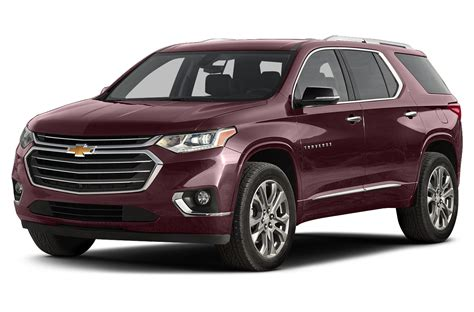 new 2018 chevrolet traverse price photos reviews