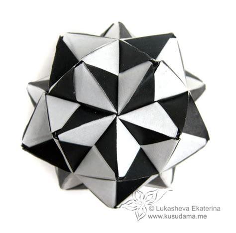 Modular Origami Sonobe - sonobe origami 171 embroidery origami