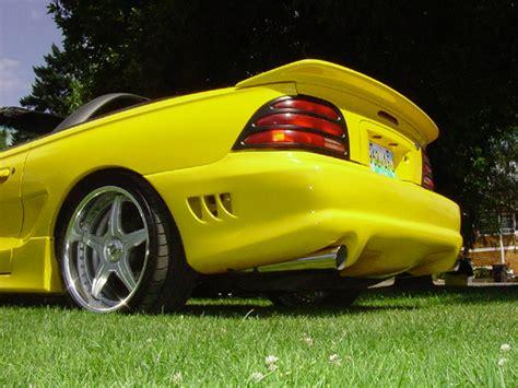 1994 mustang gt turbo kit for sale feeler 1994 mustang gt saleen kit t64e turbo