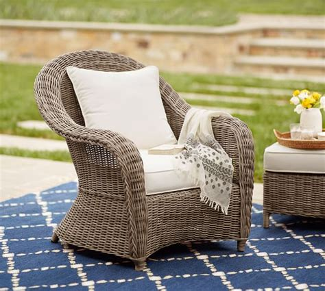 Pottery Barn Outdoor Furniture Sale! Save 30% On Chaise