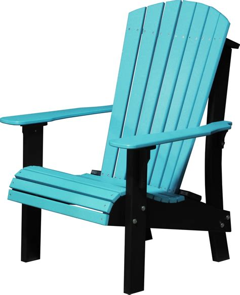 poly furniture luxcraft poly royal adirondack chair comfort height swingsets luxcraft poly furniture