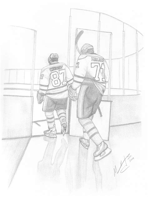 pin sidney crosby drawing on pinterest