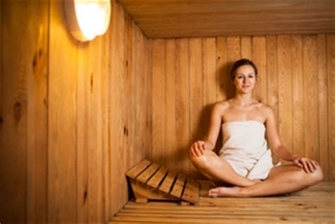 Sauna Detox by 5 Reasons To Use A Sauna For A Detox