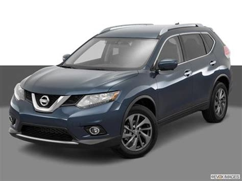 2016 nissan rogue sl pictures & videos | kelley blue book