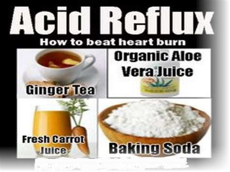 strong tips and tricks for handling gerd acid reflux