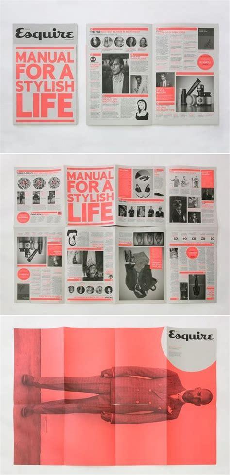 magazine layout lingo newspaper layout terms