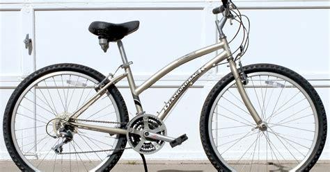 bay city bikes diamondback wildwood comfort bike