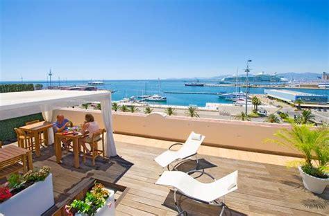la terrazza sul porto cagliari b b antica residenza marina di cagliari