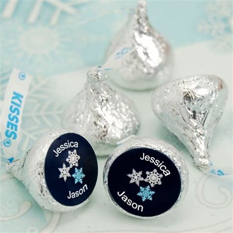 Wedding Favors Hershey Kisses by Wedding Favors Personalized Hershey S Kisses A