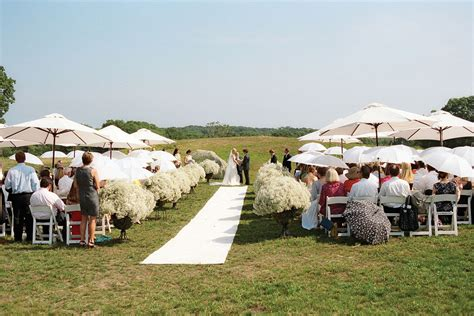 planning an outdoor wedding at home how to plan an