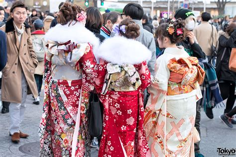 coming of age coming of age day japan this coming of age day in japan