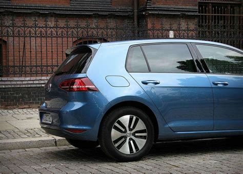 Volkswagen Pl by Volkswagen E Golf Przyszłość Pod Napięciem Autocentrum Pl