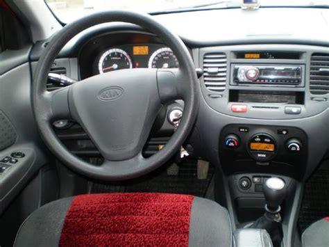 2006 Kia Rio Pictures 1 4l Gasoline Ff Manual For Sale