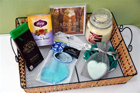 bathroom gift ideas relaxation gift ideas for mother s day rockin mama