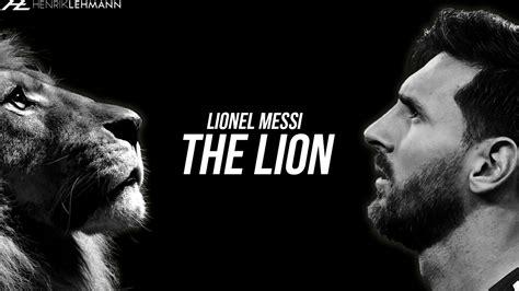 film lion messi lionel messi the lion teaser trailer 1 youtube