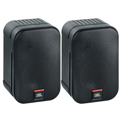 Speaker Jbl Professional audio shop sa jbl one satellite speaker pair