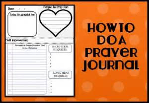 Free printable prayer journal template calendar template 2016