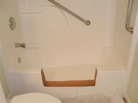 Bathtub Modification by Safeway Step Accessible Bathtub Conversion