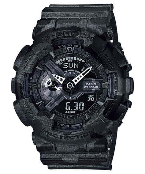 G Shock Ferrian Series casio g shock ga 110cm quot camouflage quot series freshness mag