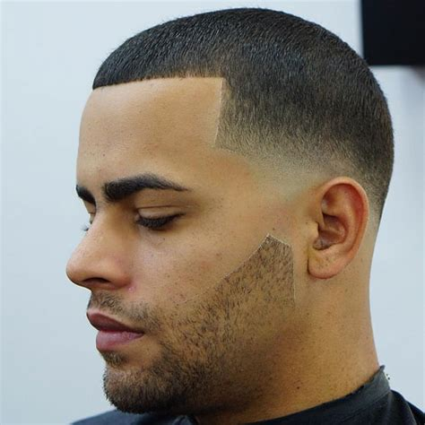 pictures of low cut hairs low fade haircut