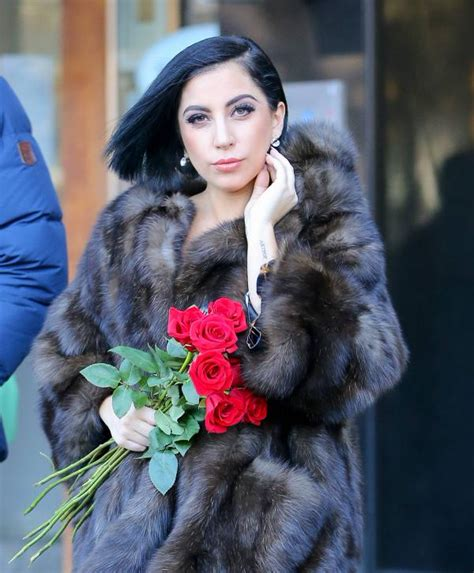 courting a lady isnt as straight forward as it used to be gaga s black hair color 2013 vs 2014 vs 2016 page 2
