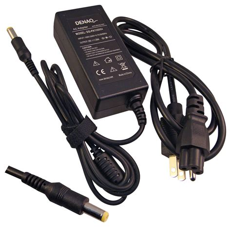 Ac Power Adapter Charger For Acer denaq ac power adapter and charger for select acer aspire