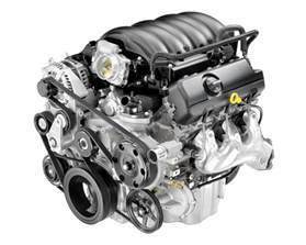 Chevrolet 4 3l V6 Engine Gm Shelves Vortec Engine Family Name Introduces Ecotec3