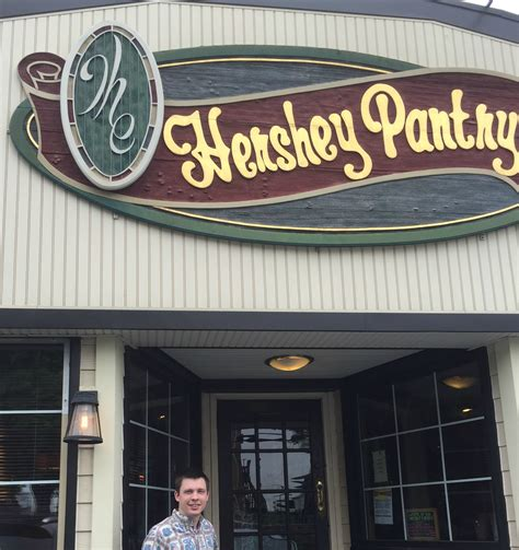 Hershey Pantry Hours by Exploring Hershey With The Chevy Equinox