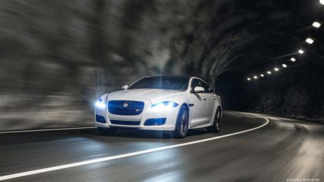 jaguar car wallpaper jaguar xj cars desktop wallpapers 4k ultra hd