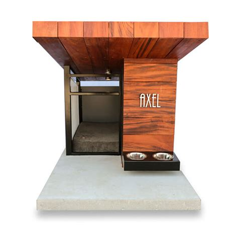 where to buy a dog house would you like to spend 3 650 usd to buy your dog a house design swan