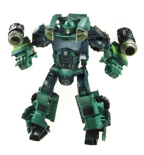 Transformers Deluxe Sergeant Cup transformers prime deluxe series 05 robots in disguise sergeant kup