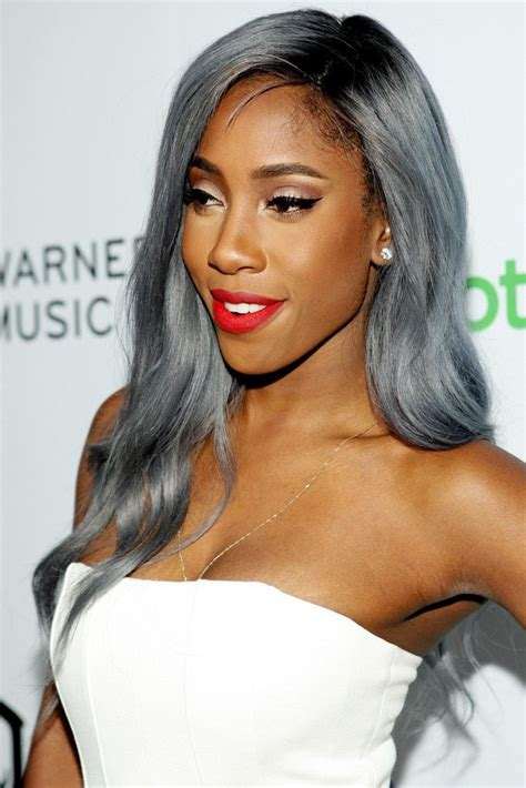 Sevyn Streeter Hair | sevyn streeter hair u r pinterest beautiful dean o