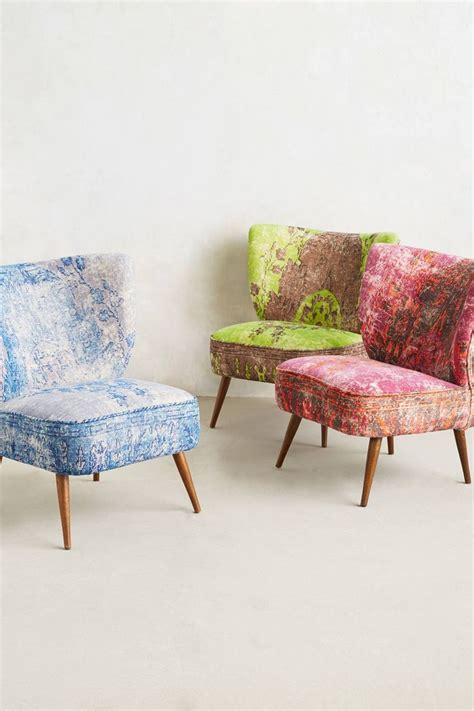 Anthro Furniture by Dhurrie Occasional Chair Chairs Anthropologie And Turkish Rugs